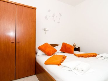 Гестхаус Guest House Daniela - Double Room with Private External Bathroom