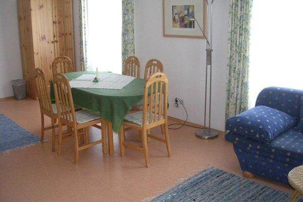 Ferienwohnungen Hotel Garni Dorflerwirt - фото 14