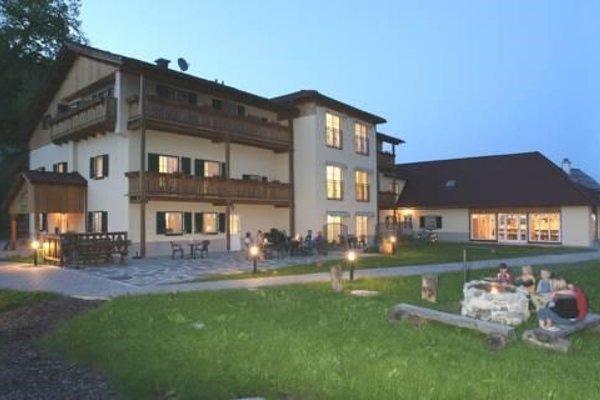 Ferienwohnungen Hotel Garni Dorflerwirt - фото 18