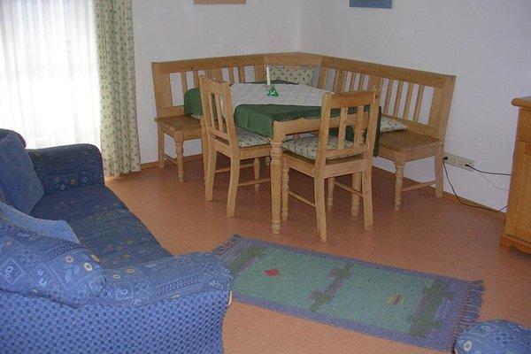 Ferienwohnungen Hotel Garni Dorflerwirt - фото 8