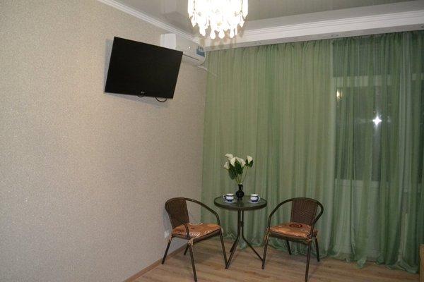 Апартаменты на Степаняна - 3