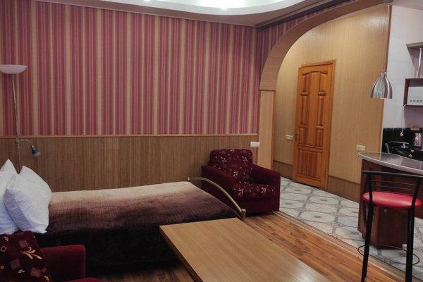 Апартаменты на Одесской 23 - 3