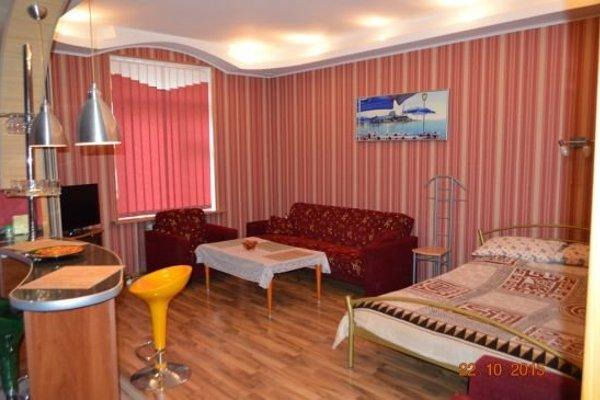 Апартаменты на Одесской 23 - 5