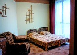 Bozh'ya Korovka Guest House фото 2 - Судак, Крым