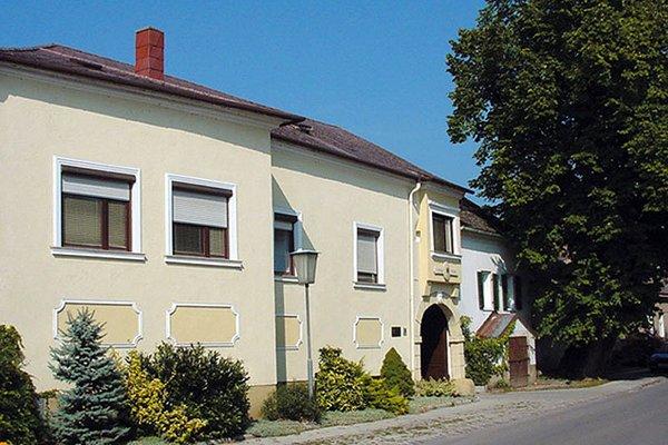 Winzerzimmer - Weingut Tinhof - фото 10