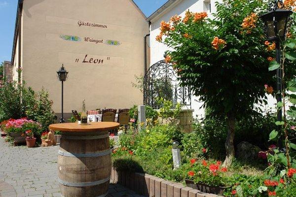 Winzerzimmer - Weingut Tinhof - фото 7