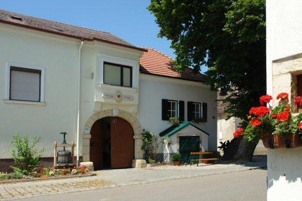 Winzerzimmer - Weingut Tinhof - фото 8