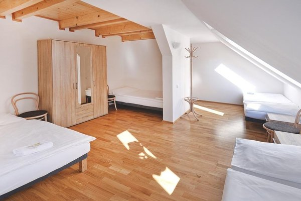 Restaurace a Pension Hrebikarna - 5