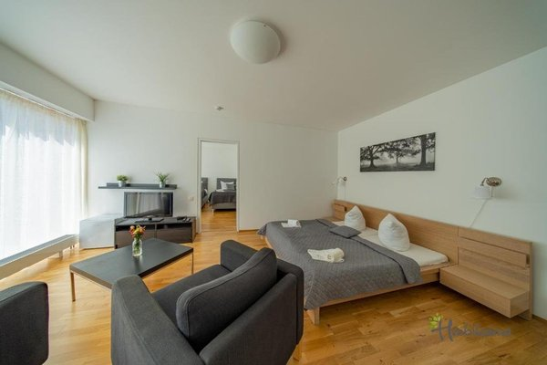 Restaurace a Pension Hrebikarna - 9