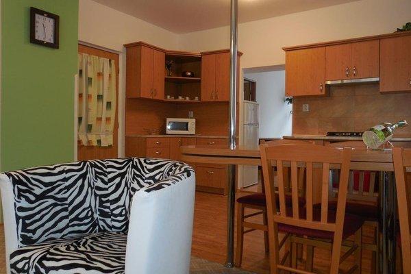 Apartment Blehovi - фото 12