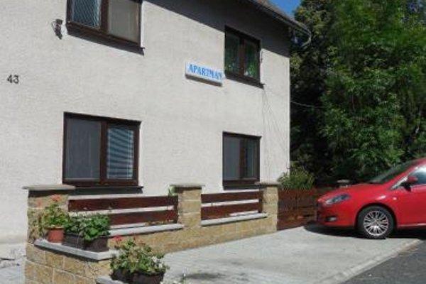 Apartment Blehovi - фото 21