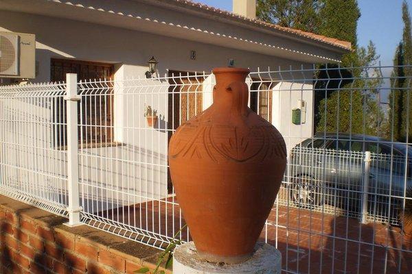 La Atalaya de Los Romanes - фото 19