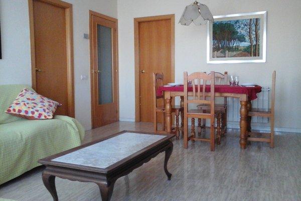 Apartament Fira - фото 22