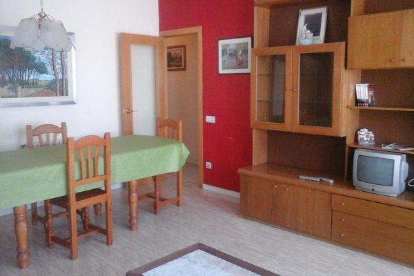 Apartament Fira - фото 5