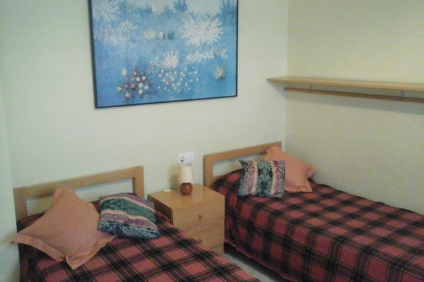 Apartament Fira - фото 7