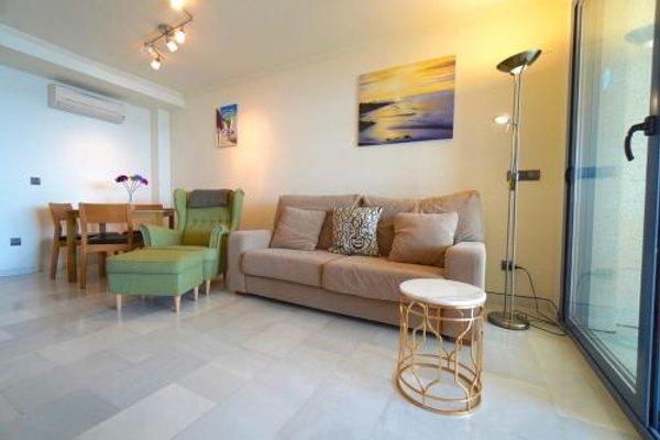 Apartments Bleakley - 6