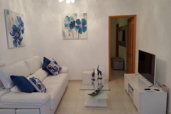 Villa Deseada - 11