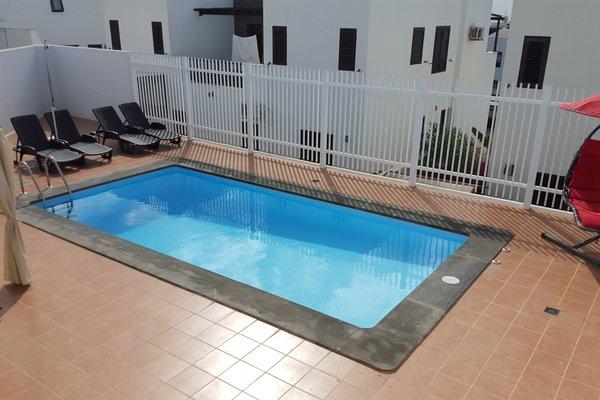 Villa Deseada - 19