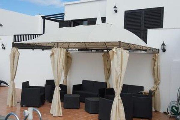 Villa Deseada - 20