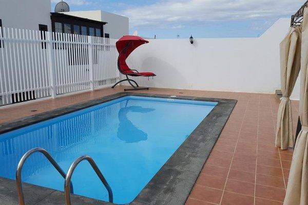 Villa Deseada - 21