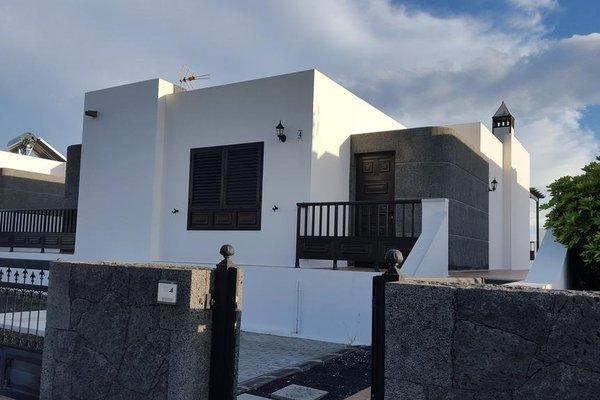 Villa Deseada - 23