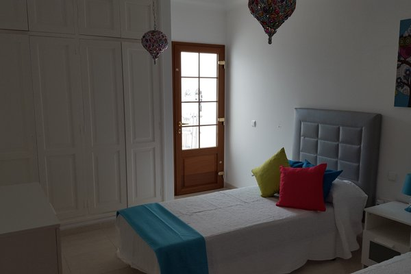 Villa Deseada - 6