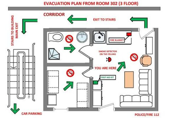 Apartment In Mgzavrebi Compleks - фото 21