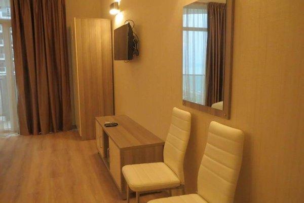 Sebi Apartment Batumi Towers - фото 37