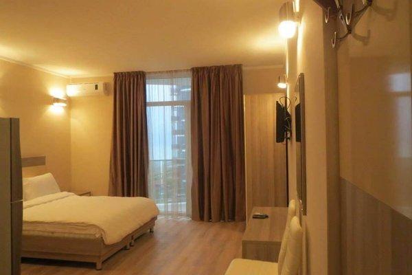 Sebi Apartment Batumi Towers - 22