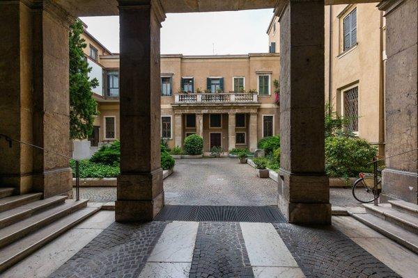 Antica Residenza Adua - фото 19