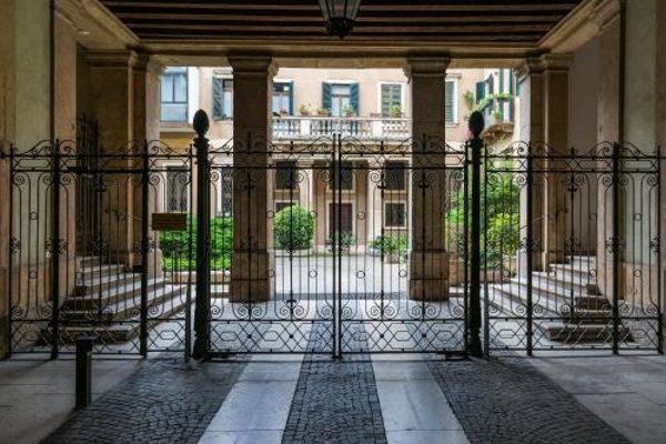 Antica Residenza Adua - фото 20
