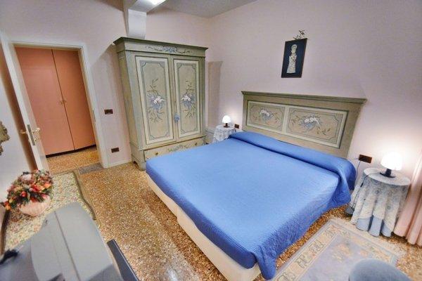 Ve.N.I.Ce. Cera Casa Del Sol - фото 8