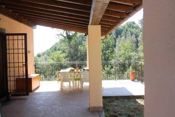 La Villa Delle Fate - фото 15