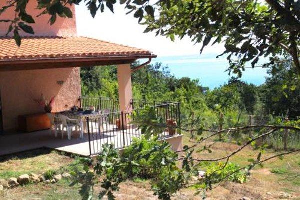La Villa Delle Fate - фото 16