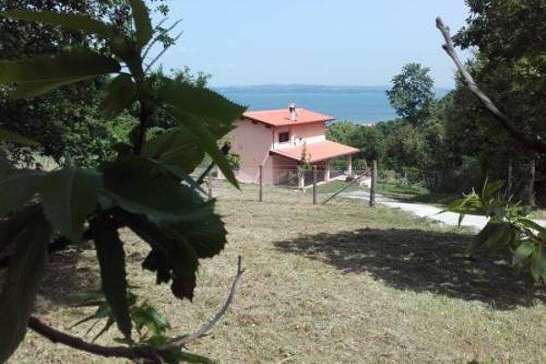 La Villa Delle Fate - фото 23