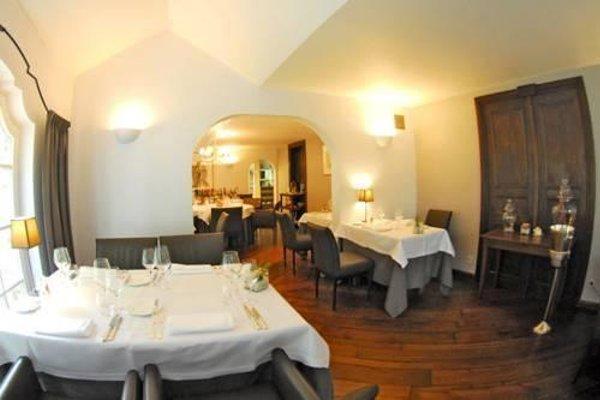 Hotel La Feuille D'or - фото 6
