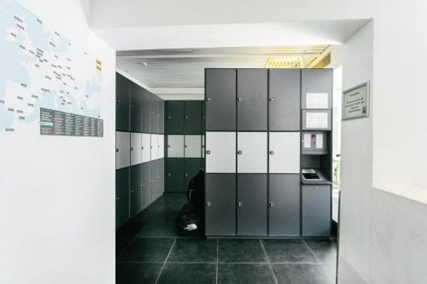 St Christopher's Inn Hostel at The Bauhaus - фото 14