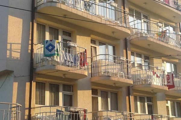 Peshev Family Hotel Nesebar - фото 50