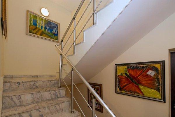 Peshev Family Hotel Nesebar - фото 12