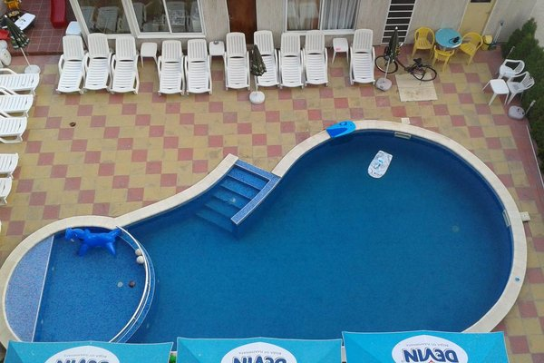 Peshev Family Hotel Nesebar - фото 13