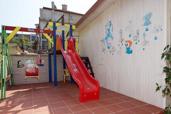Peshev Family Hotel Nesebar - фото 15