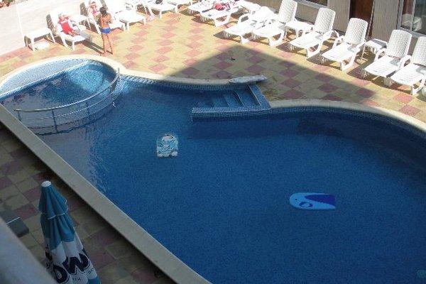 Peshev Family Hotel Nesebar - фото 16