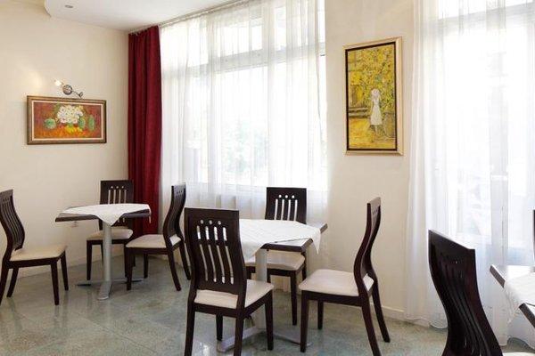 Peshev Family Hotel Nesebar - фото 8