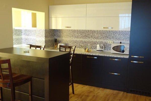 Black Sea View Apartments - фото 32