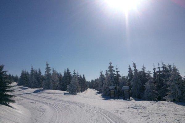 Horska Chata Hubert - фото 20