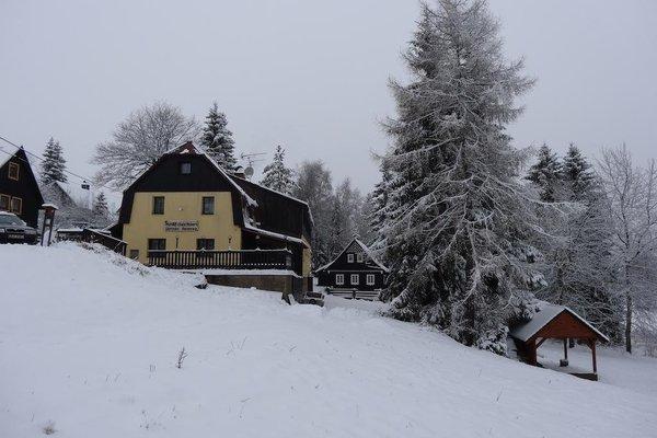 Horska Chata Hubert - фото 22