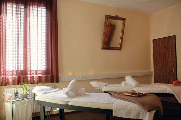 Rhonhotel Sachsischer Hof - 3