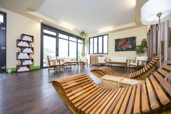 Rhonhotel Sachsischer Hof - 4