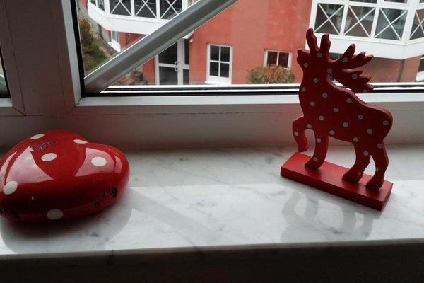 Apartment Gosch an der Skiwiese - фото 19