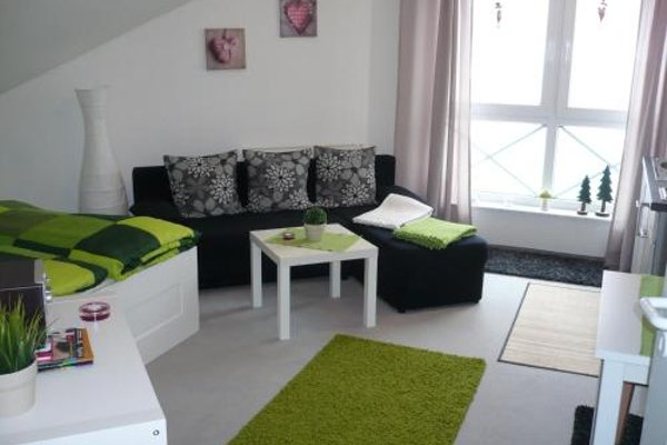 Apartment Gosch an der Skiwiese - фото 7